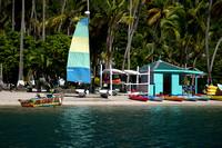 Marigot Bay & Soufriere