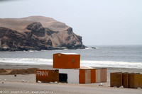 Lima to Pisco