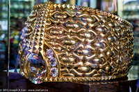 Tajmat Taiba (Star of Taiba) - world's heaviest gold ring