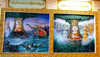 Paintings of Buddha