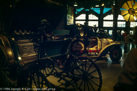 The Roundhouse - buggies & old cars