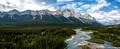 Banff, Jasper & Kananaskis