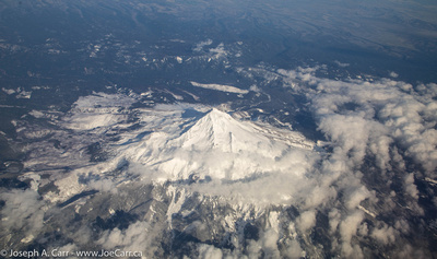 JoeTourist: California outside the cities &emdash; Mt. Shasta