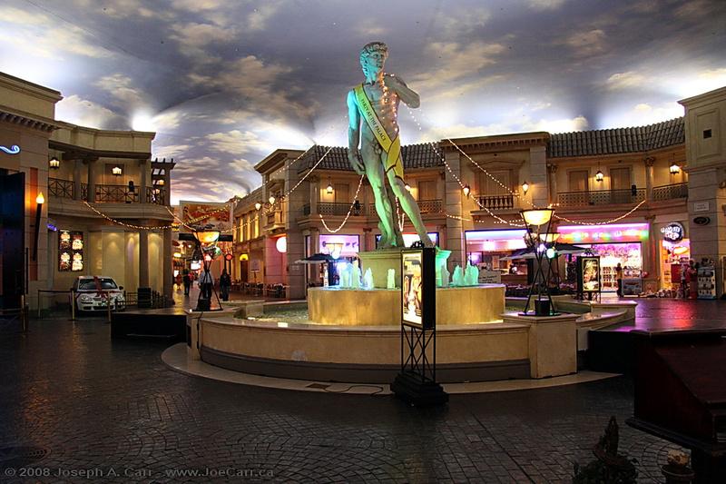 caesars casino and hotel-johannesburg