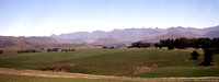 Farming in the Drakensberg Mountains