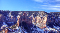 Point Imperial, North Rim