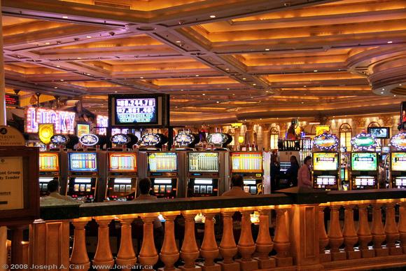 Mignons Steaks amp Seafood  Palace Casino Resort  Biloxi MS